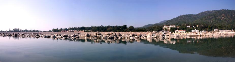 Rishikesh Pan