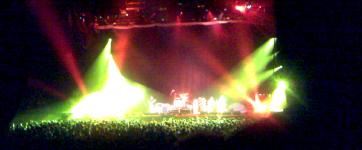 Linkin Park - Stage