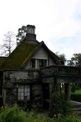 Tashiding entrance