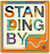 Standing By Logo