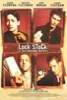 US Promotional Poster for Lock, Stock and Two Smoking Barrels