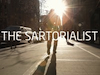 The Sartorialist Poster