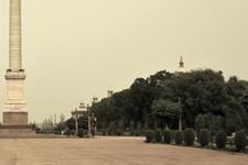 Jaipur Column