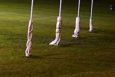 Footy Posts
