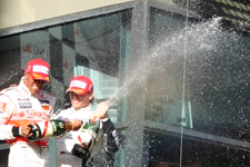 Australian Grand Prix 2008