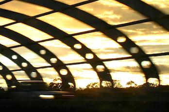 Flemington Sunrise