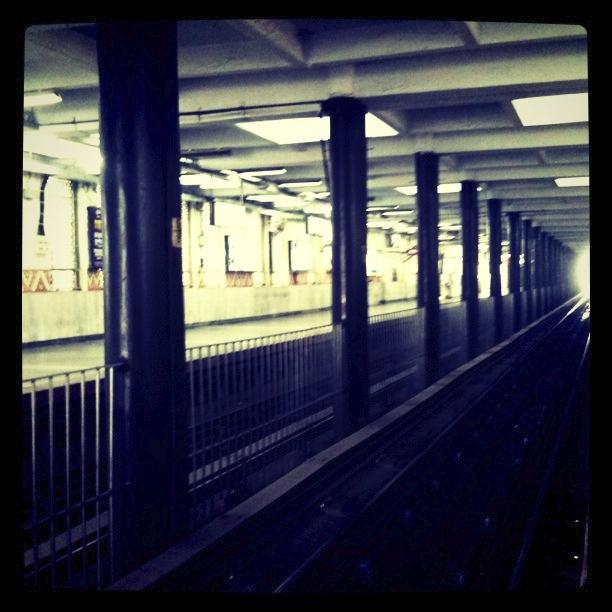 Dum Dum Metro Station