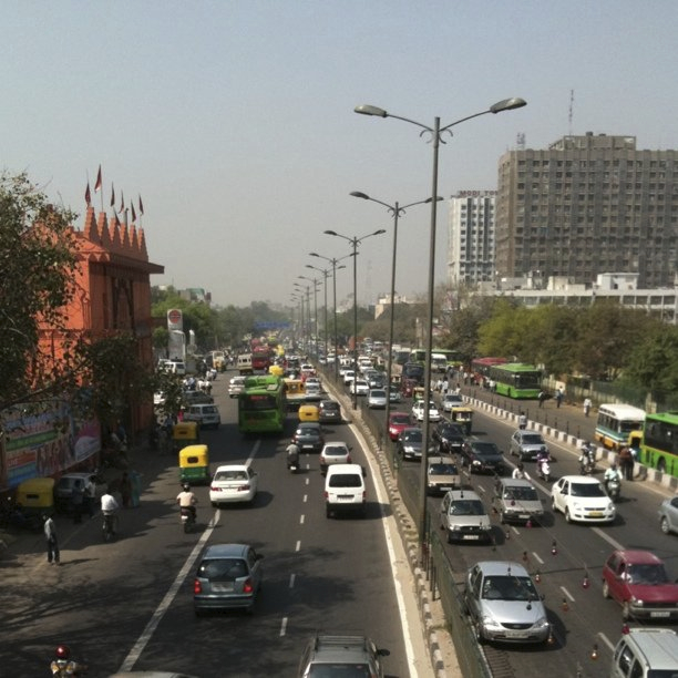 Outer Ring Road