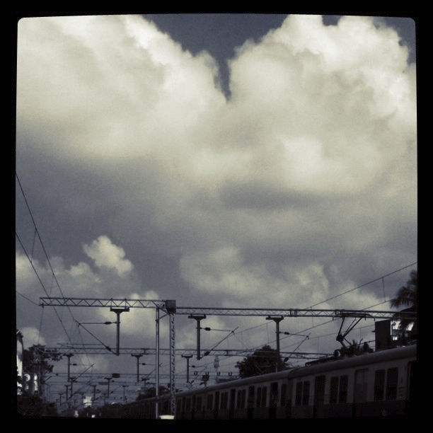 Saidapet Railway Station