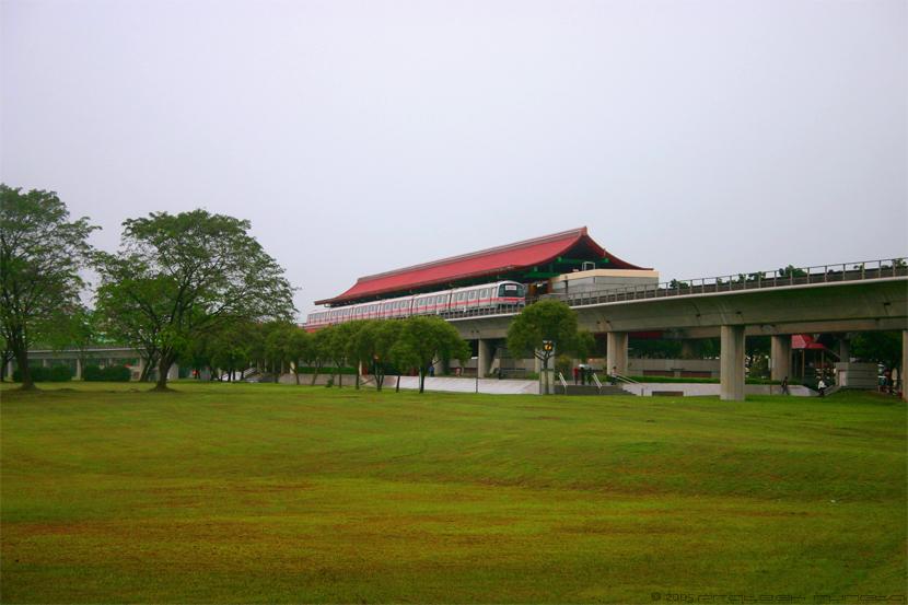 Singapore MRT