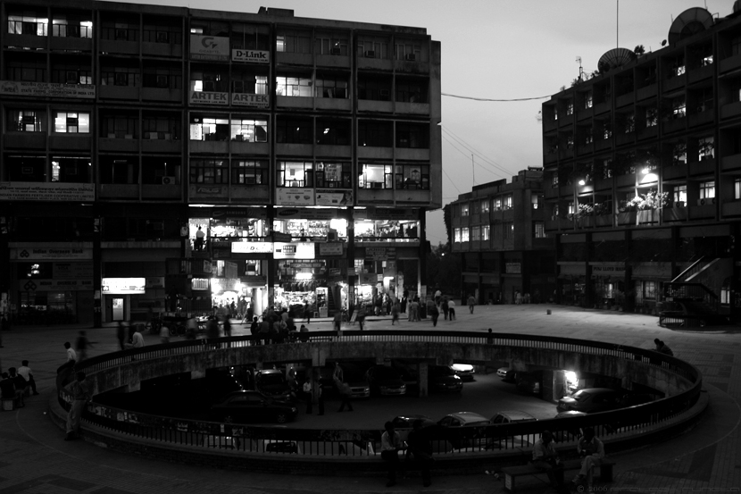 Nehru Place