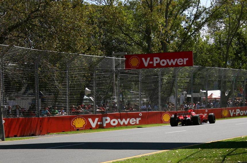 Australian Grand Prix 2007