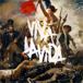 Viva La Vida Album Art
