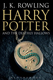 Harry Potter and the Deathly Hallows Adult Edition cover art