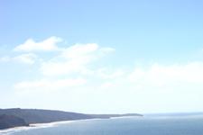 Coastline