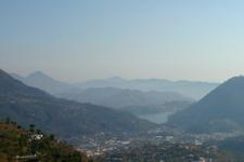 Bhowali and Bhimtal