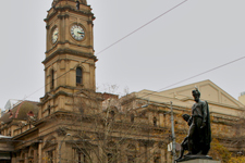 Collins and Swanston