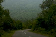 Sigur Ghat Road