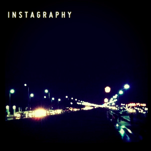 Instagraphy